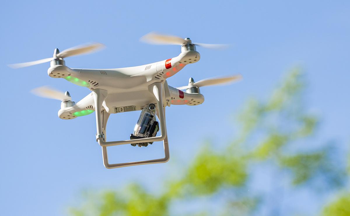 Regulaciones Drones en México, Agencia en Puebla