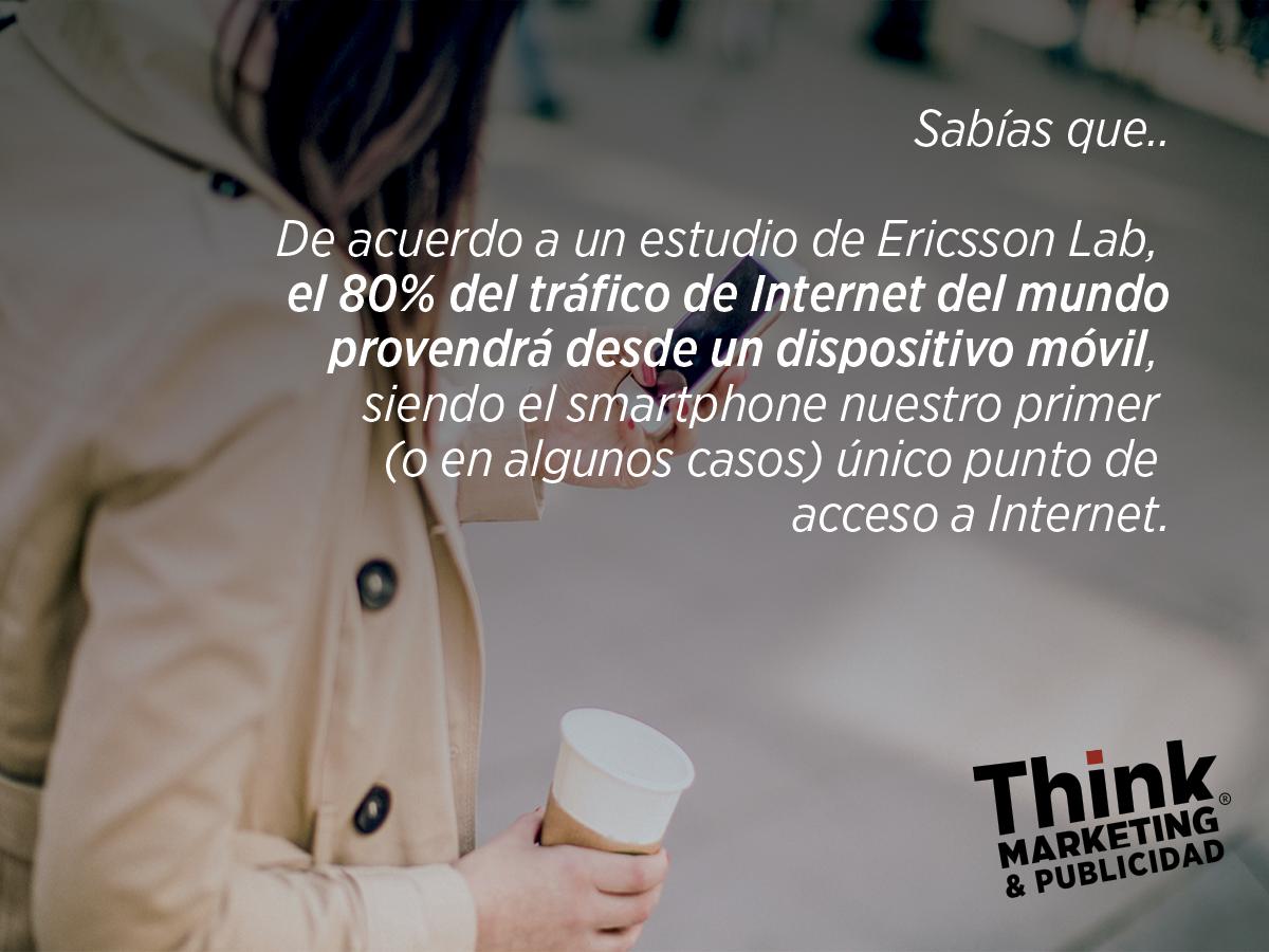 Think Marketing y Publicidad: Micromomentos y Mobile First