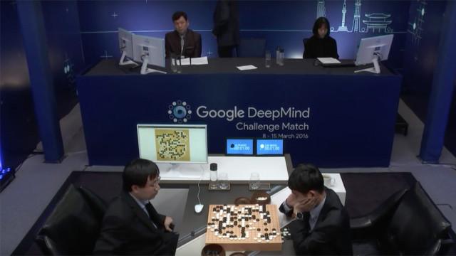 El segundo duelo entre la máquina y el hombre en el Go.