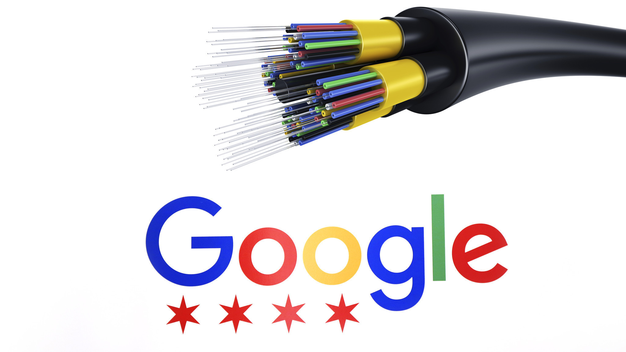 Google fiber adding phone service.