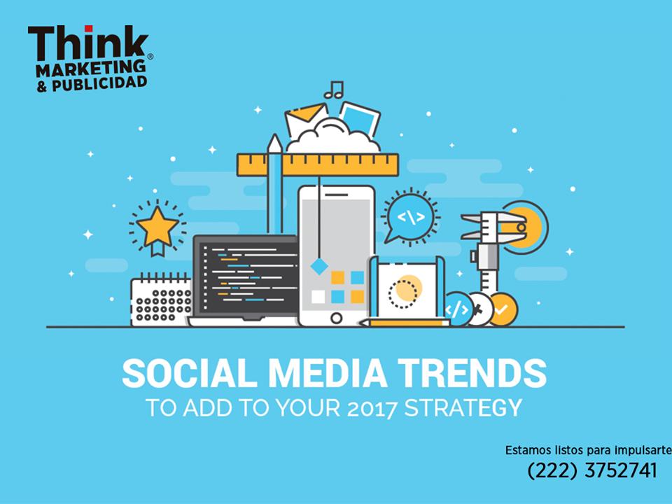 Social media trends thinkmp puebla publicidad