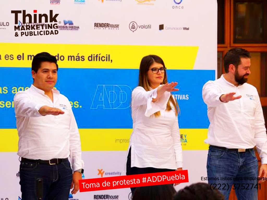 Héctor López, Natalia Sánchez y Arturo Ortiz