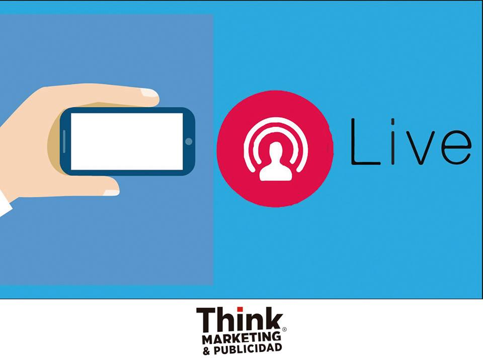 Video Live marketing en puebla thinkmp