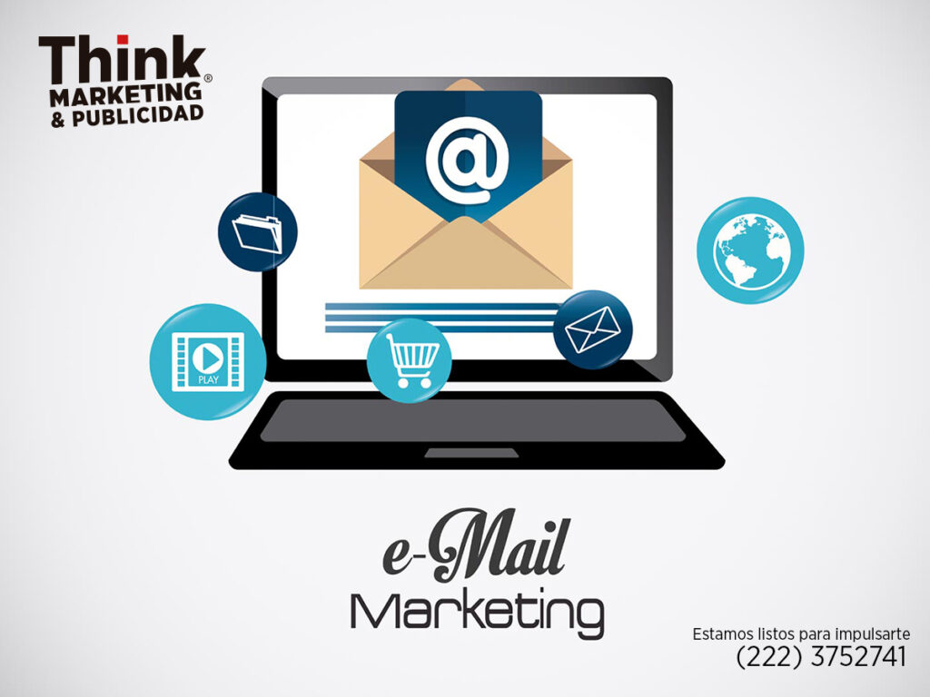 email marketing 2 thinkmp