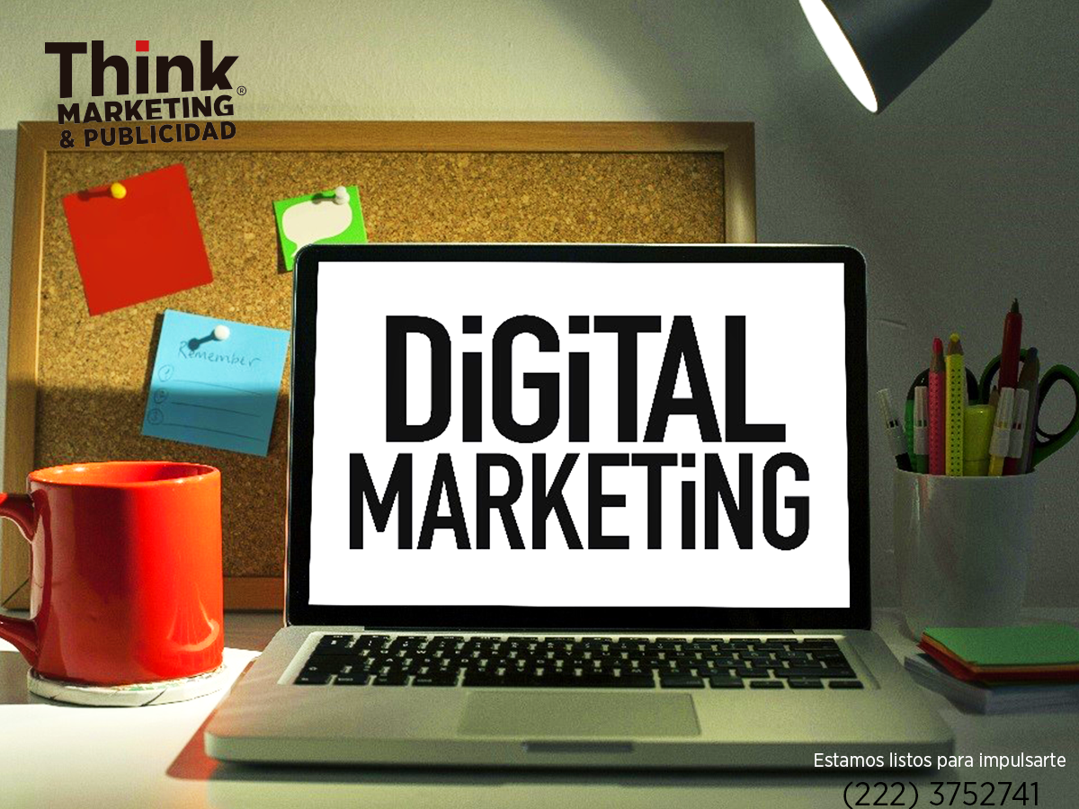 agencia de marketing digital en puebla